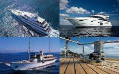Nautic Global Group. Яхты, 200 моделей.