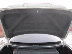 Обшивка багажника Toyota Mark II 90-ый кузов