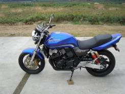Honda CB 400SFV  vtek, 2000
