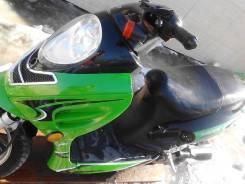 Racer Corvus 50, 2011