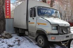 ЗИЛ 5301БО, 2001