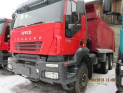 Iveco Trakker AD380T38H, 2009