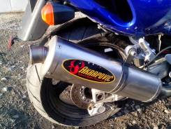 Yamaha YZF 1000 R, 2001