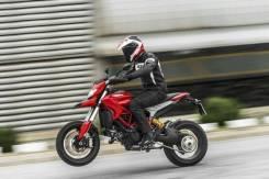 Ducati Hupermotard, 2014