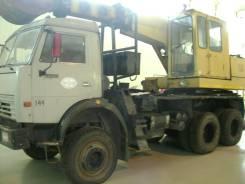 КАМАЗ-53228 ЭО-43212, 2004