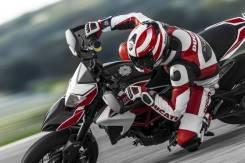 Ducati Hupermotard SP, 2014