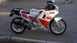 Yamaha FZR 250, 1997