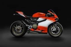 Ducati Superbik 1199  SuperLeggera, 2014