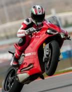 Ducati Superbike 1199 Panigale R, 2014