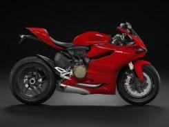 Ducati Superbike 1199 Panigale, 2014