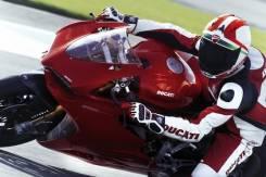 Ducati Superbike 1199 Panigale S, 2014