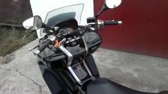 Yamaha Majesty 250, 2008