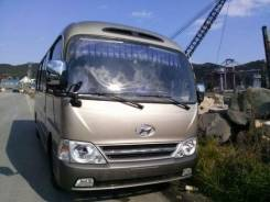Hyundai County, 2012