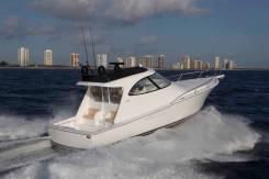 Моторная яхта Viking 42 sc