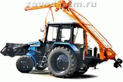 Бурильная машина ямобур БМ-205Д