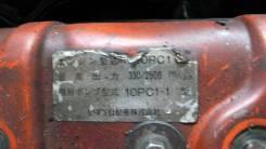 Продам ДВС Isuzu 10PC-1 в разбор