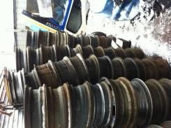 Диск колесный 6 отверстий на 5ти тонник