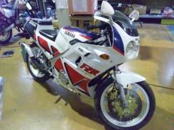 Yamaha FZR 250, 1995