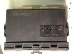 Модуль контроля кузова (BCM)