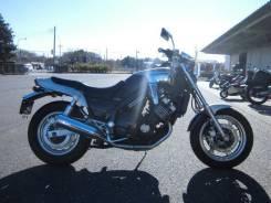 Yamaha FZX 750, 1999