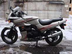 Kawasaki Ninja 500, 2007