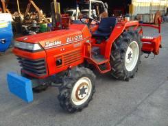 KUBOTA ZL1-275, 2006