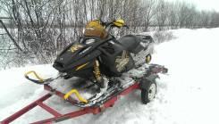 BRP Ski-Doo Renegade, 2005