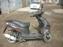 Sym Jet, 2011