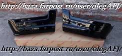 Комплект клыков JAOS для Lexus LX570 / Toyota LAND Cruiser 200