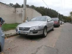 Opel Omega, 1999