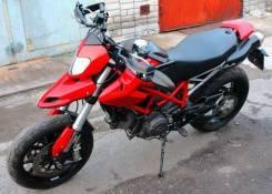 Ducati Hypermotard, 2011