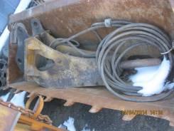 Гидромолот для экскаватора ЭО-2101