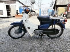 Honda Super CUB50, 1997