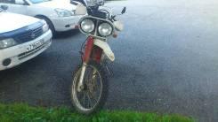 Honda xr 250 baja, 1995
