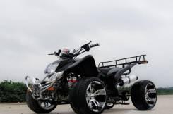 ATV RM250 F1, 2014