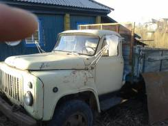 ГАЗ 52, 1992