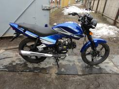 ABM Phantom125, 2012