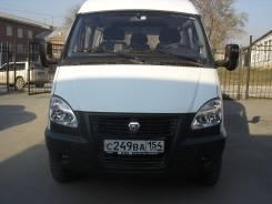 ГАЗ 32217, 2013