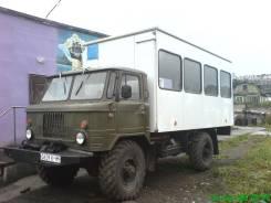 ГАЗ 66, 2000