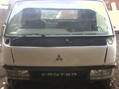 Продам кабину на Mitsubishi Canter 2000 года, широколобая.