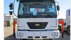 Daewoo Ultra Novus, 2009