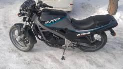 Honda VTZ 250, 1989