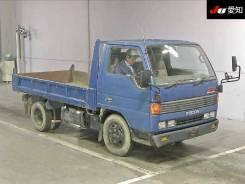 Продам по запчастям Mazda Titan самосвал