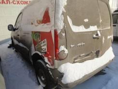 Продам Peugeot Partner 2011 не на ходу