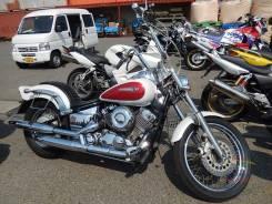 Yamaha DragStar  400, 1998