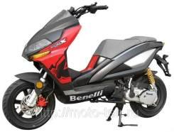Benelli Arrow 100, 2012