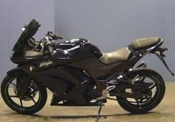 KAWASAKI ninja 250 R, 2010