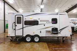 Out Travel Trailer RV 21FBRS, 2014