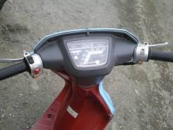 Honda dj-1 RR, 1998