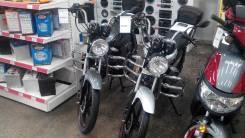 Мотоцикл IRBIS GS 150 150сс 4т, 2013